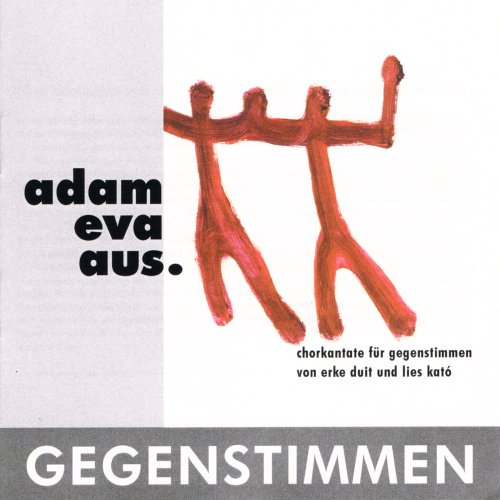 Cover - adam eva aus. (2000)